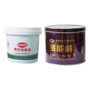 High Temperature Lithium Complex Grease